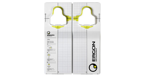 Ergon TP1 Pedal Cleat Tool für Look Kéo